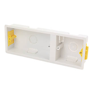 Appleby Dual 35mm Double / Single Dry Lining Box
