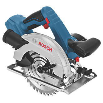 Bosch GKS 18 V-57 164mm 18V Li-Ion Coolpack  Cordless Circular Saw - Bare