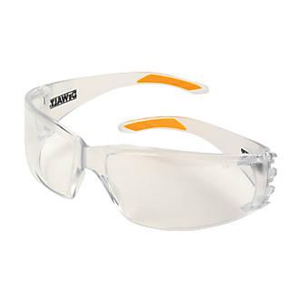 DeWalt Protector Pro Clear Lens Safety Specs
