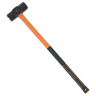 Magnusson  Carbon Steel Sledgehammer 10lb (4.5kg)
