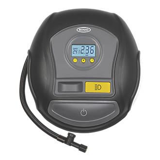 Ring RTC600 Digital Tyre Inflator 12V
