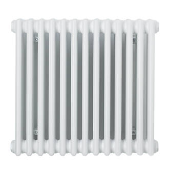 Acova  3-Column Horizontal Radiator 600 x 628mm White 2701BTU
