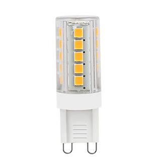 LAP  G9 Capsule LED Light Bulb 300lm 2.7W 220-240V 5 Pack
