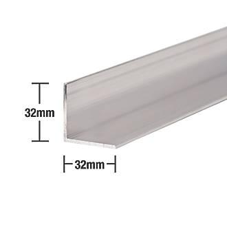 Stormguard Angles Aluminium 32 x 1219 x 32mm 5 Pack
