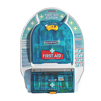 Wallace Cameron 4210166 Mezzo 20 Person HSE First Aid Station