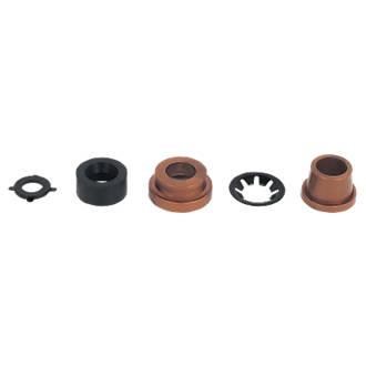 FloPlast  Copper / MDPE Adaptor Kit 15mm x 20mm