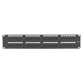 Philex Cat 5e & Cat 6  48-Port Ethernet