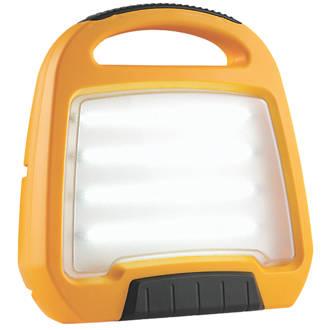 Defender LED Rechargeable Site Light 13W 240V
