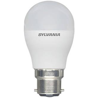 Sylvania  BC Mini Globe LED Light Bulb 806lm 8W