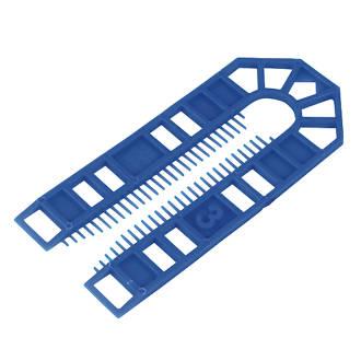 Broadfix Plastic Shims Large 101 x 3 x 43mm 200 Pack