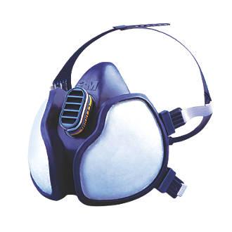 3M 4279 Maintenance-Free Organic Vapour Respirator FFABEK1P3RD