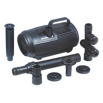 Hozelock 3000 33W Clean Water Pump