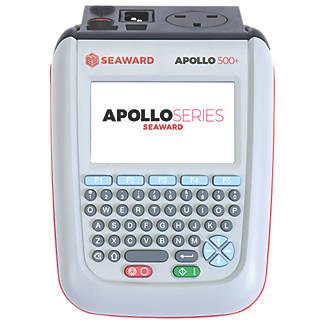 Seaward Apollo 500+ PAT Tester Pro Kit