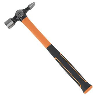 Magnusson  Fibreglass Cross-Pein Hammer 8oz (0.23kg)