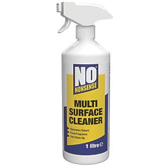 No Nonsense Multi-Surface Cleaner 1Ltr
