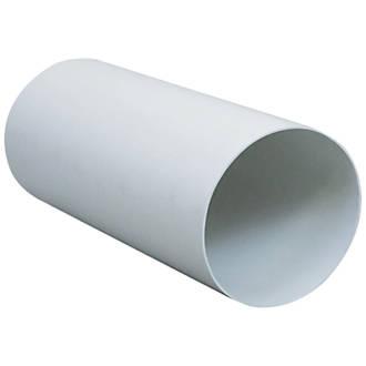 Manrose 150mm Round Ducting 0.35m