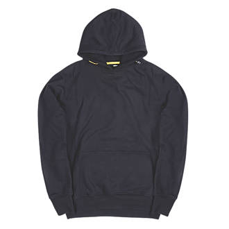 "Site Alder Hooded Sweatshirt Black X Large 44"" Chest"