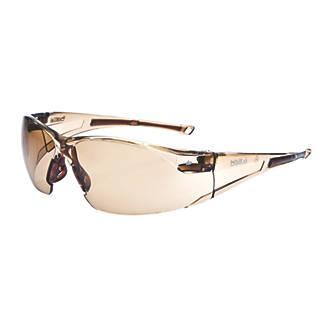 Bolle Rush Twilight Lens Safety Specs