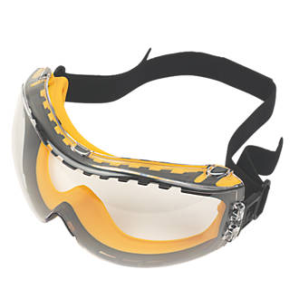 DeWalt Concealer Concealer Premium Safety Goggles