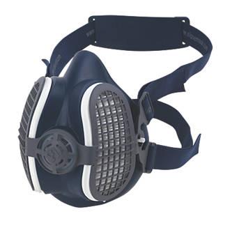 GVS Elipse Half Mask Respirator P3