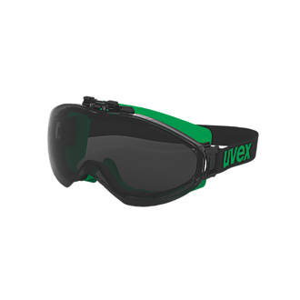 Uvex Ultrasonic Flip-Up Welding Safety Goggles