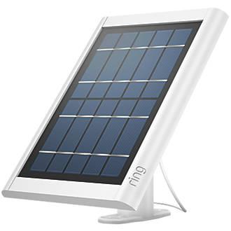 Ring Charging Solar Panel White 2.2W 5.2V DC