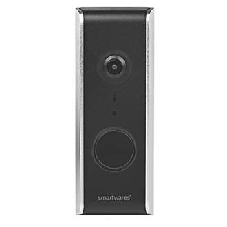 Byron DIC-23112UK Wi-Fi Smart Video Intercom