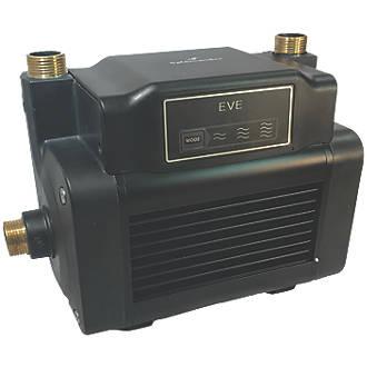 Salamander Pumps EVE TU Centrifugal Twin Shower & Whole House Water Pump 3bar