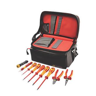 CK Magma  Test Equipment Tool Kit 10 Pieces