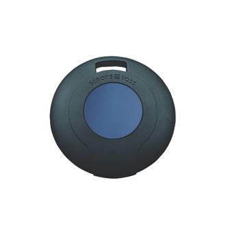 SimonsVoss SV.MK.TRA2.G2 Transponder Black / Blue