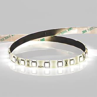 Collingwood ST63044 LED Strip Kit Warm White 5000mm 14.4W