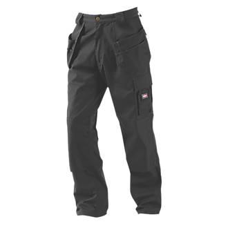 "Lee Cooper LCPNT216 Work Trousers Black 32"" W 31"" L"