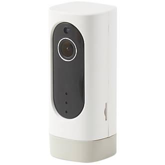 Chacon IPCAM-FI01 Wi-Fi Camera White