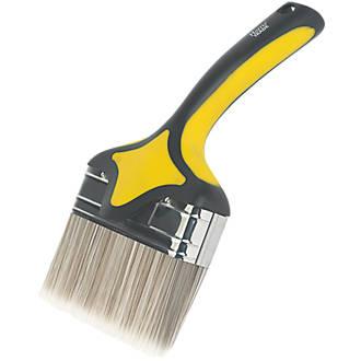 "Harris Trade Angled Masonry Block Brush 4¾"""