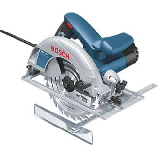 Bosch GKS 190 1400W 190mm  Electric Professional Circular Saw 240V