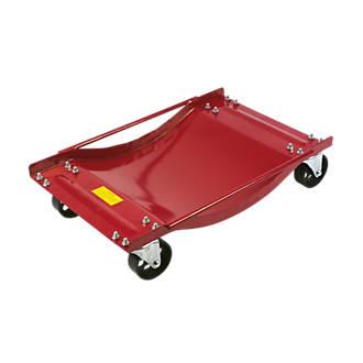 Hilka Pro-Craft 400kg Wheel Dollies 2 Pack