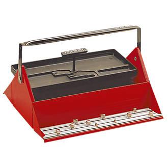 "Teng Tools  Barn Style Lockable Tool Box 18½"""