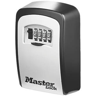 Master Lock Water-Resistant Combination Safe