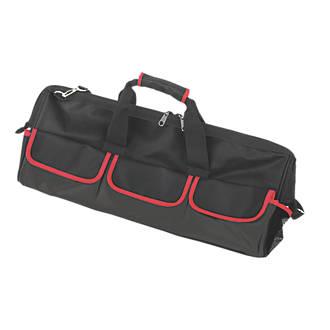 """Hard Base Tool Bag 24"""""""