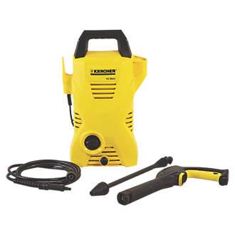 Karcher K2 Basic 110bar Electric High Pressure Washer  1400W 240V