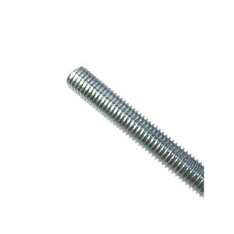 Easyfix A2 Stainless Steel Threaded Rods M10 x 1000mm 5 Pack