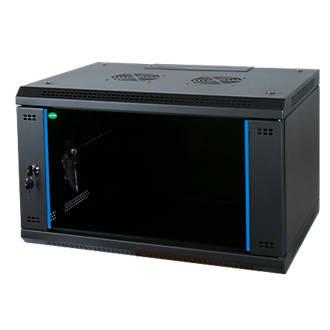 6U Data Cabinet 600 x 350m