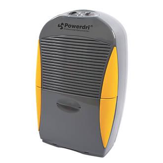 Ebac Powerdri 21Ltr Dehumidifier