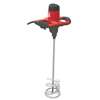 Tecmix TMX PRO 1250 1220W  Electric Mixer Drill 230V