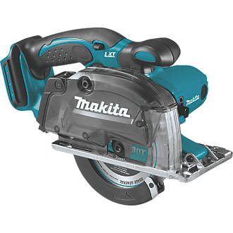 Makita DCS552Z 136mm 18V Li-Ion LXT  Cordless Circular Saw - Bare