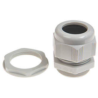Schneider Electric Plastic Cable Glands  M20 20 Pack