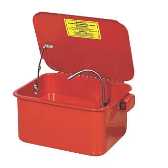 Hilka Pro-Craft Bench-Mounted Parts Washer