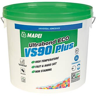 Mapei Ultrabond Eco VS90 Plus HT Vinyl/Rubber Flooring Adhesive 5kg