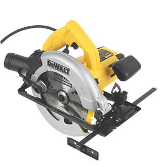 DeWalt DWE560-GB 1350W 184mm  Electric Circular Saw 240V