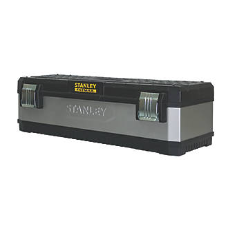 "Stanley FatMax  Tool Box 26¼"""